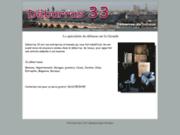 DEBARRAS 33 Le pro du débarras en Gironde
