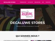 La Sprl Decaluwe, l'entreprise de peinture de Tournai