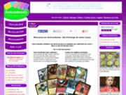 Deckcardmania échanges de trading cards