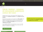 Déclic Habitat - spécialiste en installation de portes et fenêtres et isolation à Caen (14)