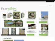 Gabions et décorations - Decogabion.com