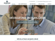 Décolletage Jacques Coeur