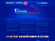 screenshot http://www.decompressing.fr decompressing