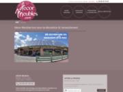 screenshot http://www.decor-meubles-alpes.com/ vente mobilier guillestre 05