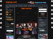 Deejaysworld le  Site de tous les DJ