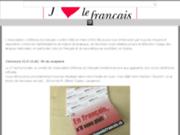 défense du Francais