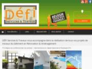 Courtier : DEFI Services et Travaux à Gratentour 31