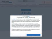 screenshot http://www.defiscalisation-france.fr/ defiscalisation france : gestion de patrimoine