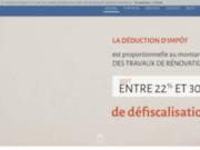 Guide et simulateur investissement loi Malraux