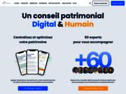 screenshot https://www.defiscalisezmoi.com/ defiscalisezmoi.com