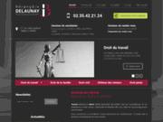 Avocat en droit du travail Le Havre