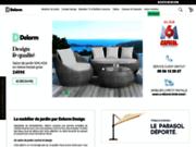delorm design découvrez notre site internet