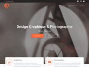 Delta GDP - Design Graphique et Photographie