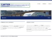 Transport et déménagement Cartier Bouches-du-Rhône