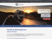 Société de déménagement à Aix-en-Provence