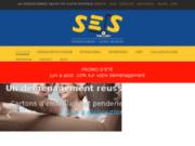 SES, déménagements et transports en Suisse