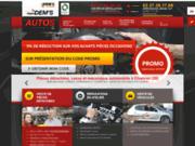 Pièces détachées, casse automobiles et dépannage, mécanique, Dem's Autos