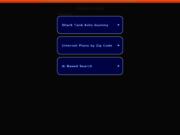 screenshot http://www.denaska.com denaska.com, produits de nettoyage professionnels écologiques