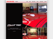 screenshot http://www.denttec.ca dent tec repair ottawa