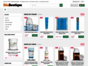 Déoboutique.com : Vente de produits de décoration