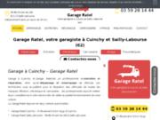 Votre garagiste à Cuinchy