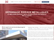 image du site http://depannage-rideaux-metallique.com