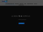 Estheticienne à domicile Yvelines 78 et Val-d'Oise 95