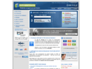 Depot-Nom-Domaine.com - Deposer nom domaine