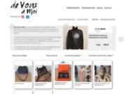 depot-vente grandes marques