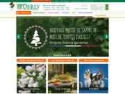 Derly - Pépinières, Jardinerie et Animalerie de l'Eure