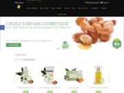 screenshot https://dermargane.com Produits cosmétiques