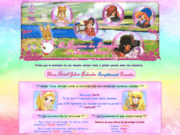screenshot http://www.dessins-animes.net/ le royaume des souvenirs en dessins animés