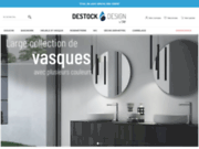 Destock Design, Aménagement de salle de bain