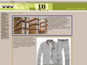 Déstockage vêtements, Prix Ultra Discount