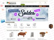 www.destockmeubles.com, votre boutique de meubles