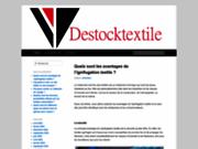 Annonces Textiles gratuites pour professionnels du textile