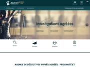 screenshot http://www.detective-auvergne.fr Investipole