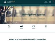 screenshot http://detective-marseille-13.fr/ Detective privée