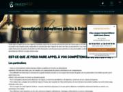 Detective Saint-Etienne