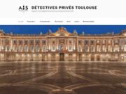 Agence de détectives privés à Toulouse et Haute-Garonne