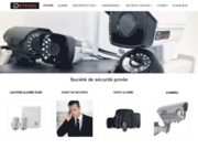 screenshot http://www.detexial.fr detexial - sécurité entreprise et protection