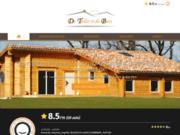 De Tuiles et de Bois : construction de maisons en bois en Alsace