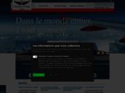 Prix jet privé - Deutsche-privatjet.fr