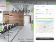 Developimmo - Immobilier commercial et professionnel à Caen