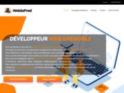 Développeur web Grenoble
