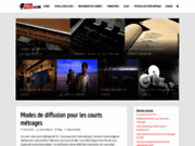 Cours de cinéma en ligne