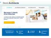 www.devis-architecte.com