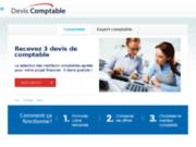 Devis en ligne de comptable et expert comptable