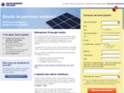 Trouvez des professionnels de l'énergie solaire