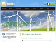 Devis eolienne gratuit - Devis pour une éolienne, gratuit et sans engagement